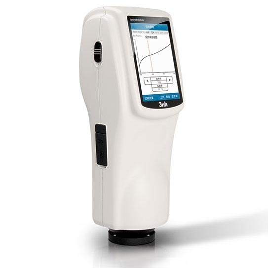 NS810 Portable Spectrophotometer